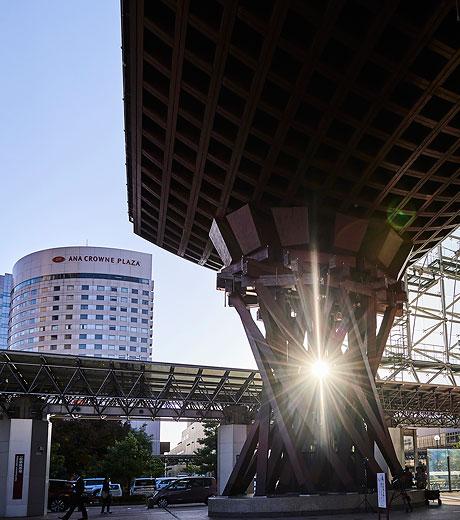 プラザ 金沢 ホテル クラウン ana ANAクラウンプラザホテル金沢 設備・アメニティ・基本情報【楽天トラベル】